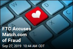 FTC Sues Huge Dating Site for Alleged Fraud