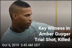 Key Witness in Amber Guyger Trial Shot, Killed