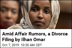 Court Docs: Ilhan Omar Has Filed for Divorce