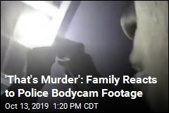 Police Bodycam Is Out in Texas Police Shooting