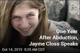 One Year After Abduction, Jayme Closs Speaks