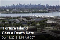'Torture Island' Gets a Death Date