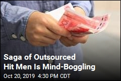 Saga of Outsourced Hit Men Is Mind-Boggling