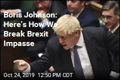 Boris Johnson Decides on His Next Brexit Move