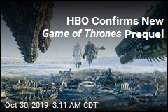 New Game of Thrones Prequel Is Coming