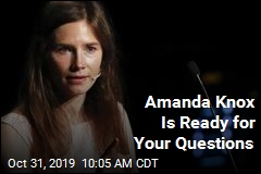 Amanda Knox Gets Her Own Advice Column