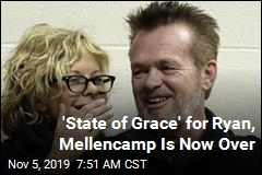 On-Again, Off-Again Ryan, Mellencamp Are Back Off