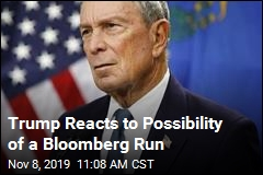 Bloomberg Candidacy Would Be Different in a Key Way