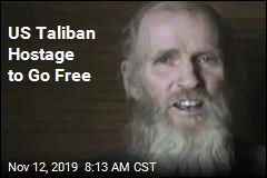 Taliban to Free American, Australian Hostages