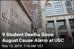 9 Student Deaths Since August Cause Alarm at USC