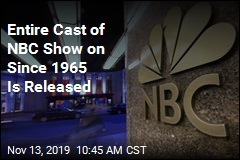 Entire Cast of NBC Show on Since 1965 Is Released
