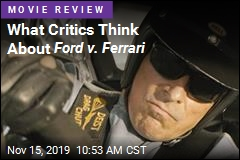 Hold Onto Your Seat for Ford v. Ferrari