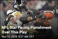 This Play Could Bring Longest NFL Suspension of Its Kind