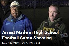 Game Shooting Had Nothing to Do With the Game: Official