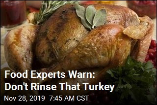 A Guide to Cooking Turkey Without Spreading Germs