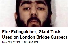 Cops: Bridge Suspect Jailed in 2012 on Terror Charges