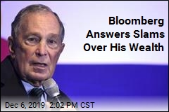Bloomberg Answers Rivals: Feel Free to Make a Fortune