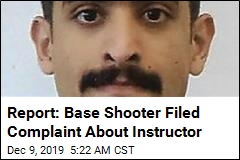Report: Base Shooter Filed Complaint About Instructor