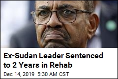 A Verdict Against Ex-Sudan President, With More to Come