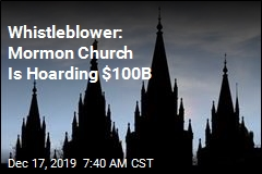 Whistleblower: Mormon Church Is Dodging Taxes