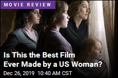 What Critics Are Saying About Little Women