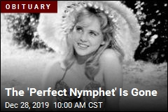 The 'Perfect Nymphet' Is Gone