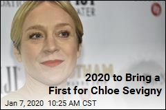 Chloe Sevigny Is Pregnant at 45