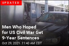FBI Arrests 3 White Supremacists Ahead of Pro-Gun Rally