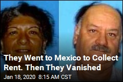 They Went to Mexico to Collect Rent. Then They Vanished
