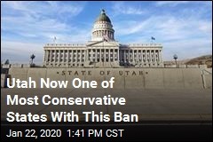 Utah the 19th State to Ban Conversion Therapy