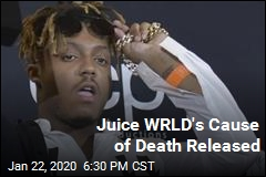 Accidental Overdose Killed Juice WRLD: Medical Examiner