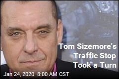 More Trouble for Tom Sizemore in the New Year