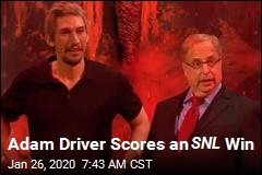 SNL Sends Dershowitz to Hell