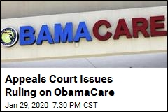 Court Rules on Obamacare Along Mostly Partisan Lines