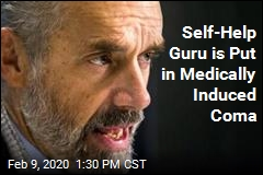 Self-Help Guru is Put in Medically Induced Coma