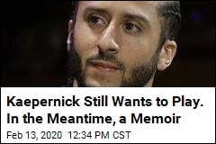 Colin Kaepernick's New Venture: Book Publishing