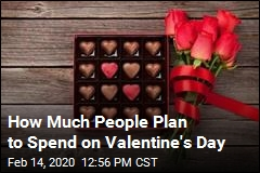 Gen Xers Will Spend the Most on Valentines