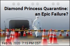 Diamond Princess Quarantine: an Epic Failure?