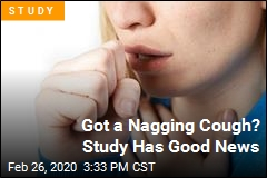 If You're One of the 10% With an Unexplained, Chronic Cough, Good News