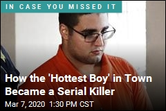 How the 'Hottest Boy' in Town Became a Serial Killer