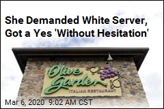 She Demanded White Server, Got a Yes 'Without Hesitation'