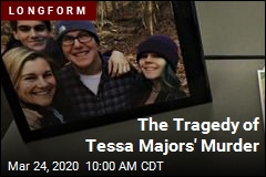 A Deeper Look at Tessa Majors' Murder