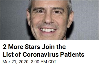 Andy Cohen Has Coronavirus. So Does a 'Bachelor'