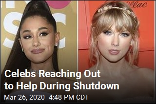 Big Names Reaching Out to Help During Shutdown