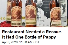 To Help Restaurant, He Paid $40K for One Bottle of Booze