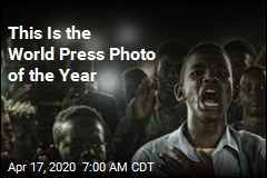 This Is the World Press Photo of the Year
