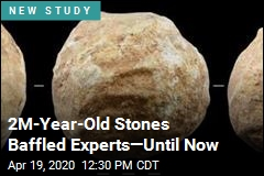 Ancient Stones Give Up Their Secrets