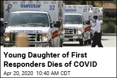 Michigan's Youngest COVID Victim Was Just 5