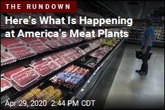 Some Meat Products Are Already Scarce