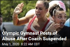 USA Gymnastics Suspends Coach for 'Ridiculing' Minors